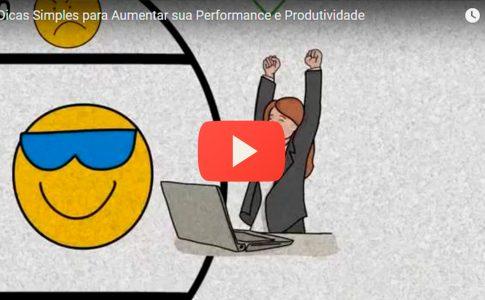 Aumentar a Performance e Produtividade