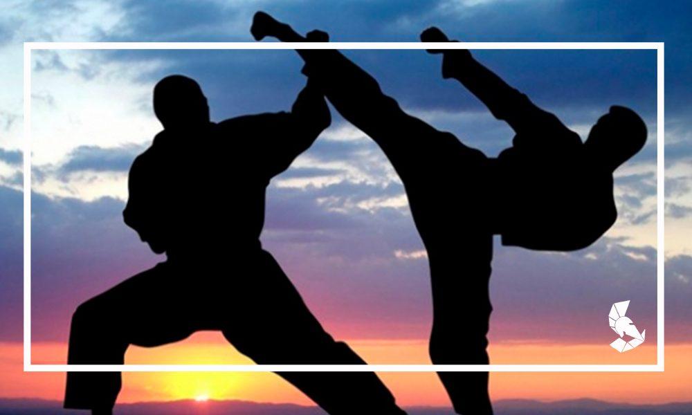 Podcast A essência das artes marciais