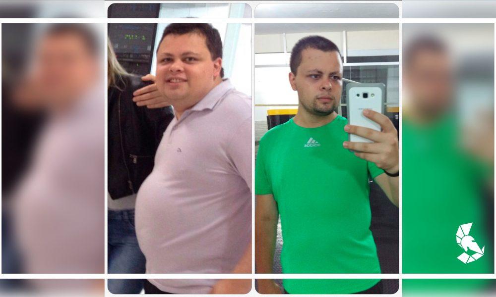 Transformação Corporal - Rodrigo Leme