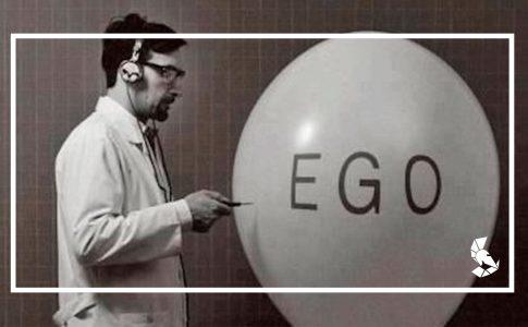 Treine seu Corpo Não o Ego