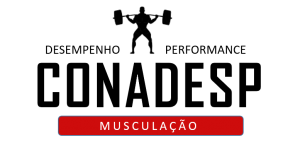 Conadesp Musculação