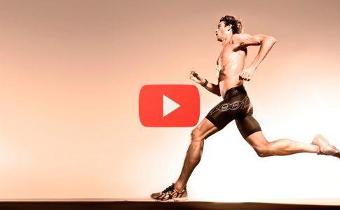 Vídeo 7 - Como um Ultra Atleta usa a Meditação para Correr, Nadar e Pedalar [Rich Roll]
