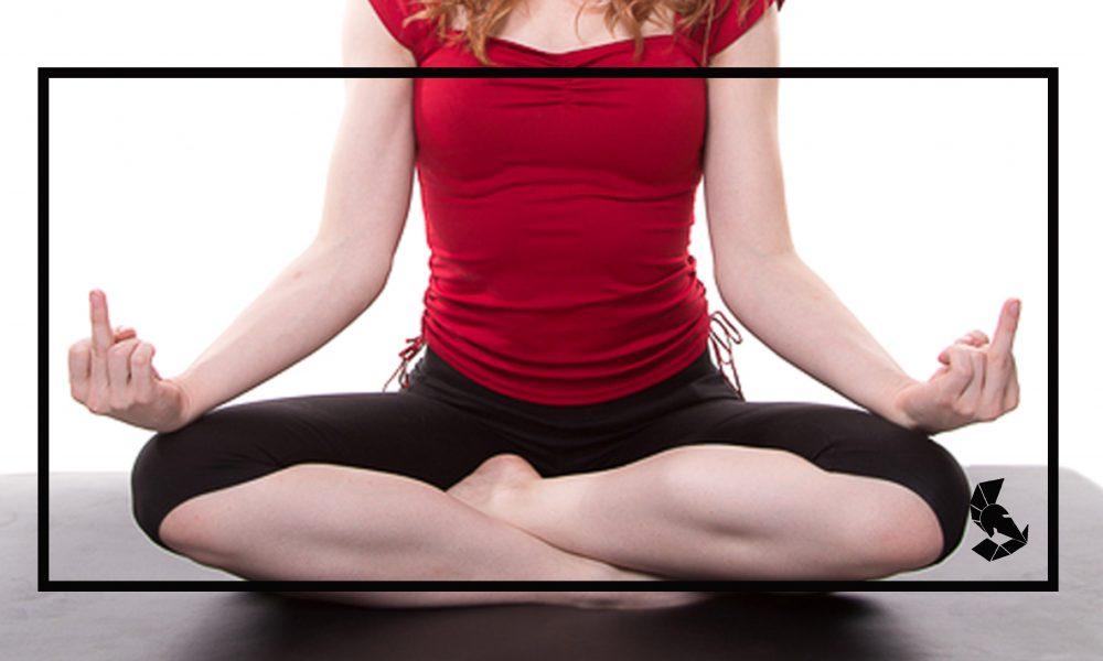 Meditação Guiada para a Porra da Paz Interior