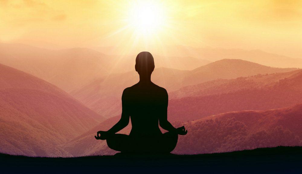 Meditação para a Saúde Física