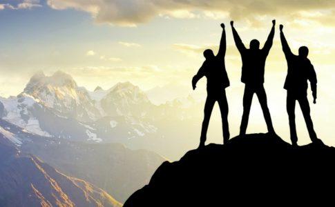 A Diferença entre Pessoas Comuns e Pessoas de Sucesso