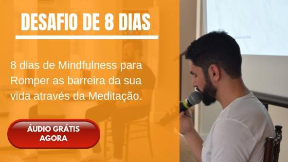 Desafio de 8 Dias de Meditação
