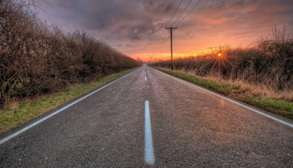 Motivacional: Continue seguindo em frente