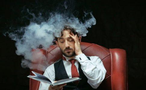 Estresse não está na sua cabeça