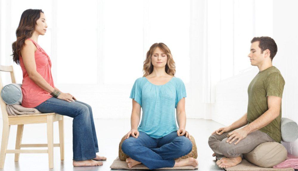 Técnicas de Meditação