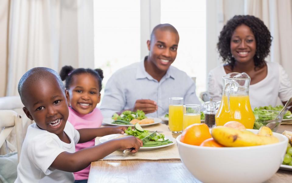Vivência em Família
