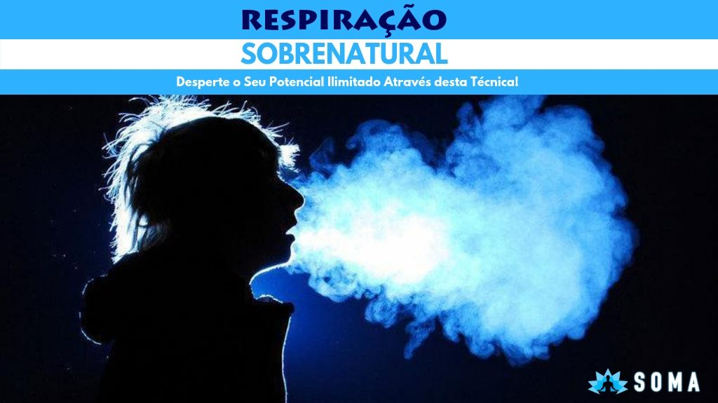 Respiração Sobrenatural