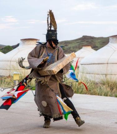 Xamã Mongol