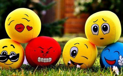 Catarse - Você aceita ou reprime as suas emoções