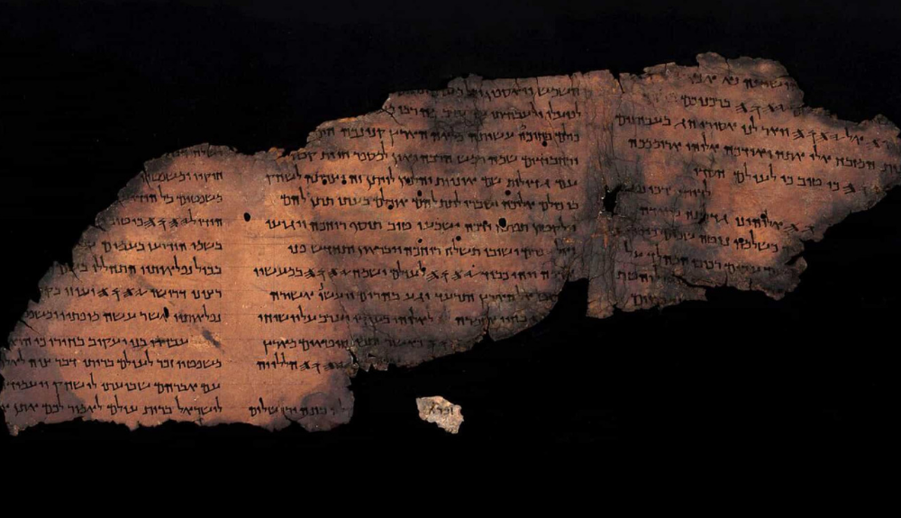 Manuscrito Ocultado